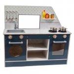 Set bucatarie mobila cu accesorii