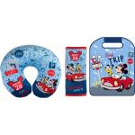 Set calatorie 3 piese Mickey Road Trip Disney CZ3103416