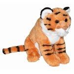 Jucarie plus tigru Wild Republic cu sunet