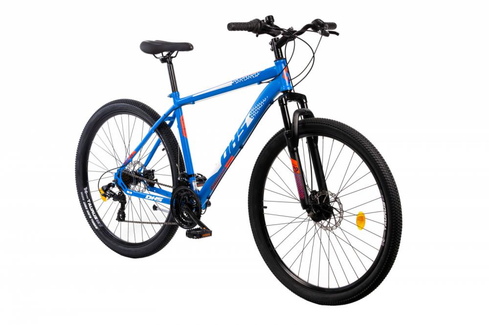 Bicicleta Mtb Terrana 2905 albastru 29 inch M