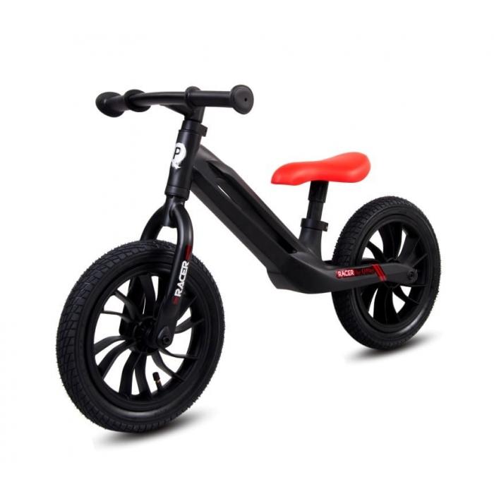 Bicicleta fara pedale Sun Baby 015 Racer Black - 7