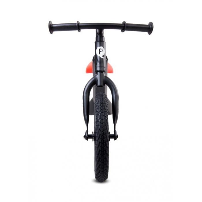 Bicicleta fara pedale Sun Baby 015 Racer Black - 4