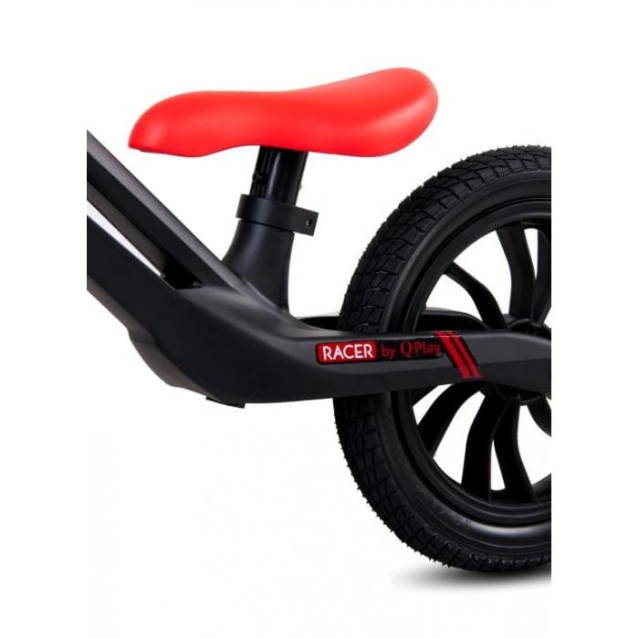 Bicicleta fara pedale Sun Baby 015 Racer Black - 5