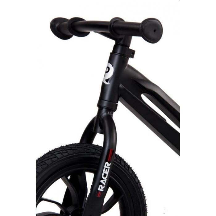 Bicicleta fara pedale Sun Baby 015 Racer Black - 6