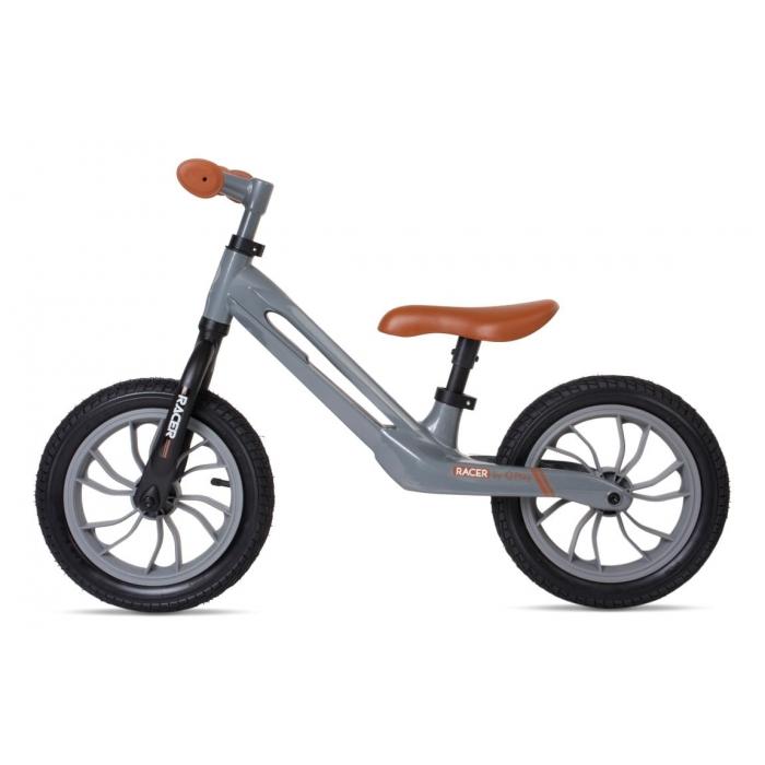 Bicicleta fara pedale Sun Baby 015 Racer Grey - 5