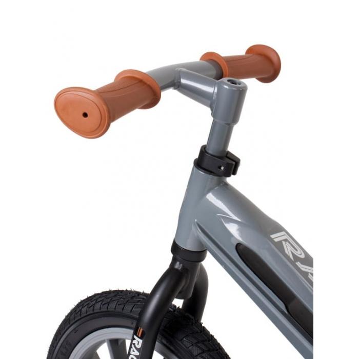 Bicicleta fara pedale Sun Baby 015 Racer Grey - 4