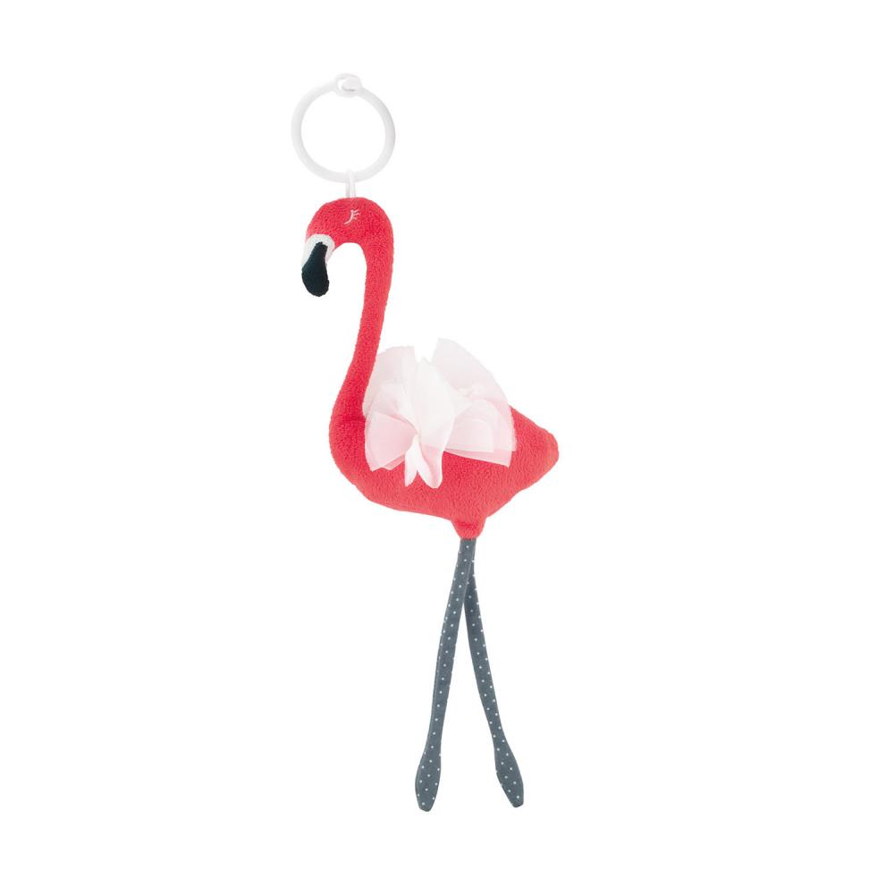 Jucarie pentru carucior Flamingo 68060