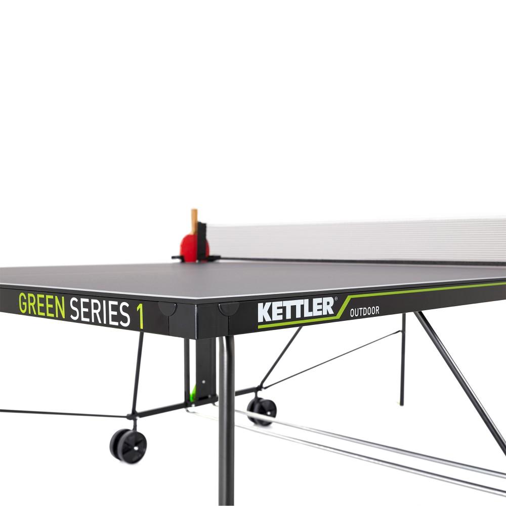 Masa de tenis Kettler K1 exterior - 4