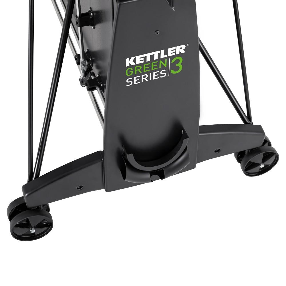Masa de tenis Kettler K3 exterior - 4