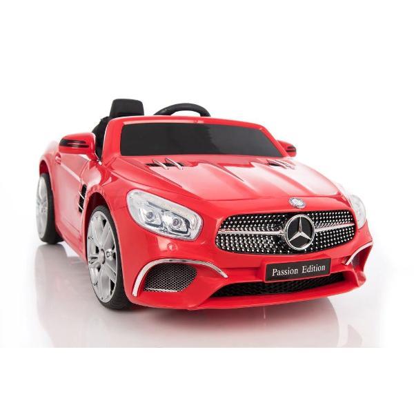 Masinuta electrica Mercedes-Benz SL400 rosu
