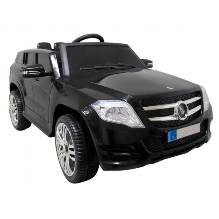 Masinuta electrica cu telecomanda R-Sport SUV X1 negru - 3