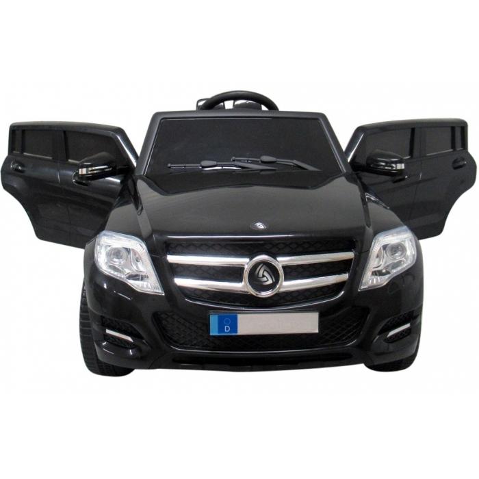 Masinuta electrica cu telecomanda R-Sport SUV X1 negru