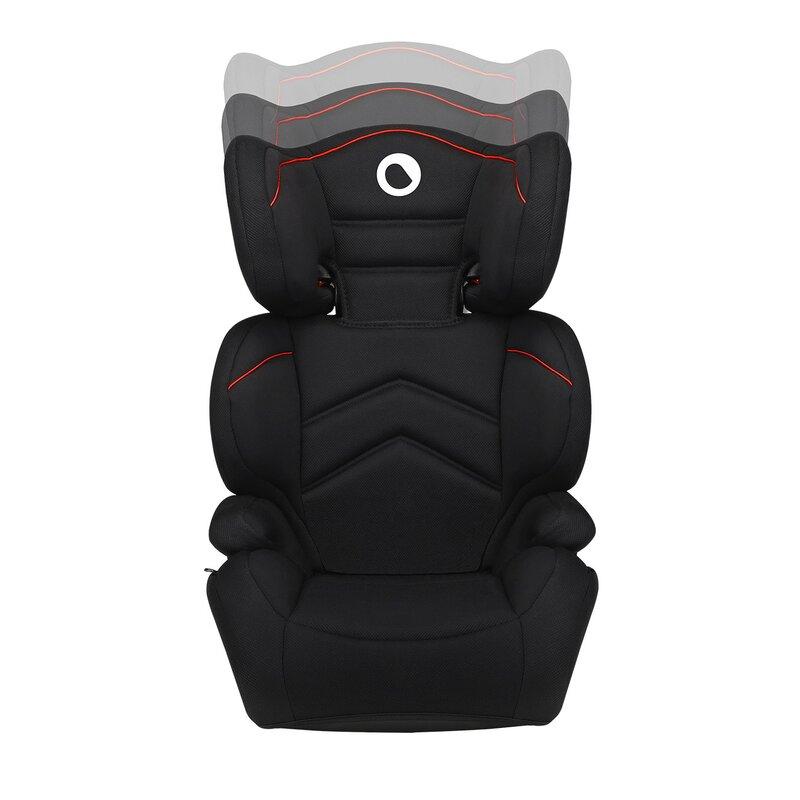Scaun Auto Copii 15-36 Kg Lars Sporty Black