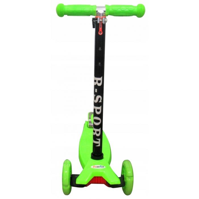 Trotineta R-Sport H1 verde