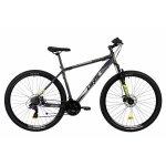 Bicicleta Mtb Terrana 2905 gri 29 inch L