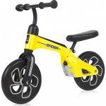 Bicicleta fara pedale Spider Yellow