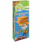 Biscuiti cu quinoa si ciocolata Bio Junior, 135g