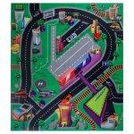 Covor copii & tineret Tapis de Jeu Aeroport 70x80