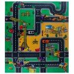 Covor copii & tineret Tapis de Jeu Santier 70x80