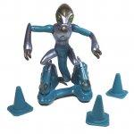 Figurina Ben 10 12cm Metallic XLR8