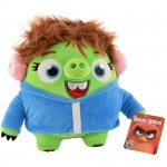 Jucarie din plus Courtney Piggy Angry Birds 20 cm