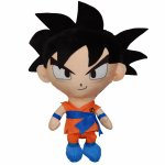Jucarie din plus Goku Dragon Ball 29 cm