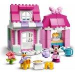 Lego Duplo casa si cafeneaua lui Minnie