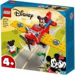 Lego Mickey and Friends avionul cu elice