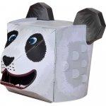 Masca 3D Panda Fiesta Crafts FCT-3041