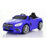 Masinuta electrica Mercedes-Benz SL400 albastru