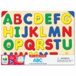 Puzzle sa invatam alfabetul