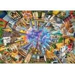 Puzzle Anatolian 360 World 3000 piese