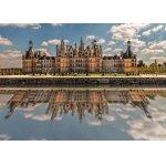 Puzzle Bluebird Chateau De Chambord France 1000 piese