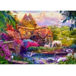 Puzzle Bluebird Old Mill 3000 piese