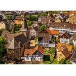 Puzzle Bluebird Old Village 1000 piese