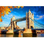 Puzzle Bluebird Tower Bridge 500 piese