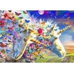 Puzzle Bluebird Unicorn Dream 150 piese