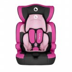 Scaun auto copii 9-36 kg Levi One Candy Pink