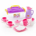 Set servire ceai si cafea, Wader