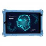 Tableta copii Smart TabbyBoo Genius 8 inch Octa Core blue