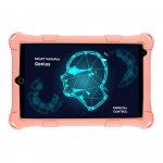 Tableta copii Smart TabbyBoo Genius 8 inch Octa Core pink