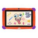 Tableta copii Smart TabbyBoo Pisicuta 7 inch Quad-Core Android orange