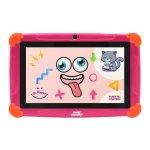 Tableta copii Smart TabbyBoo Pisicuta 7 inch Quad-Core Android pink