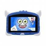 Tableta copii Smart TabbyBoo Vacuta 7 inch Quad-Core Android blue