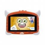 Tableta copii Smart TabbyBoo Vacuta 7 inch Quad-Core Android orange