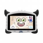 Tableta copii Smart TabbyBoo Vacuta 7 inch Quad-Core Android white