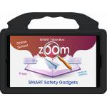 Tableta copii Smart TabbyBoo Zoom 8 inch Octa Core black