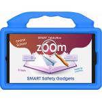 Tableta copii Smart TabbyBoo Zoom 8 inch Octa Core blue