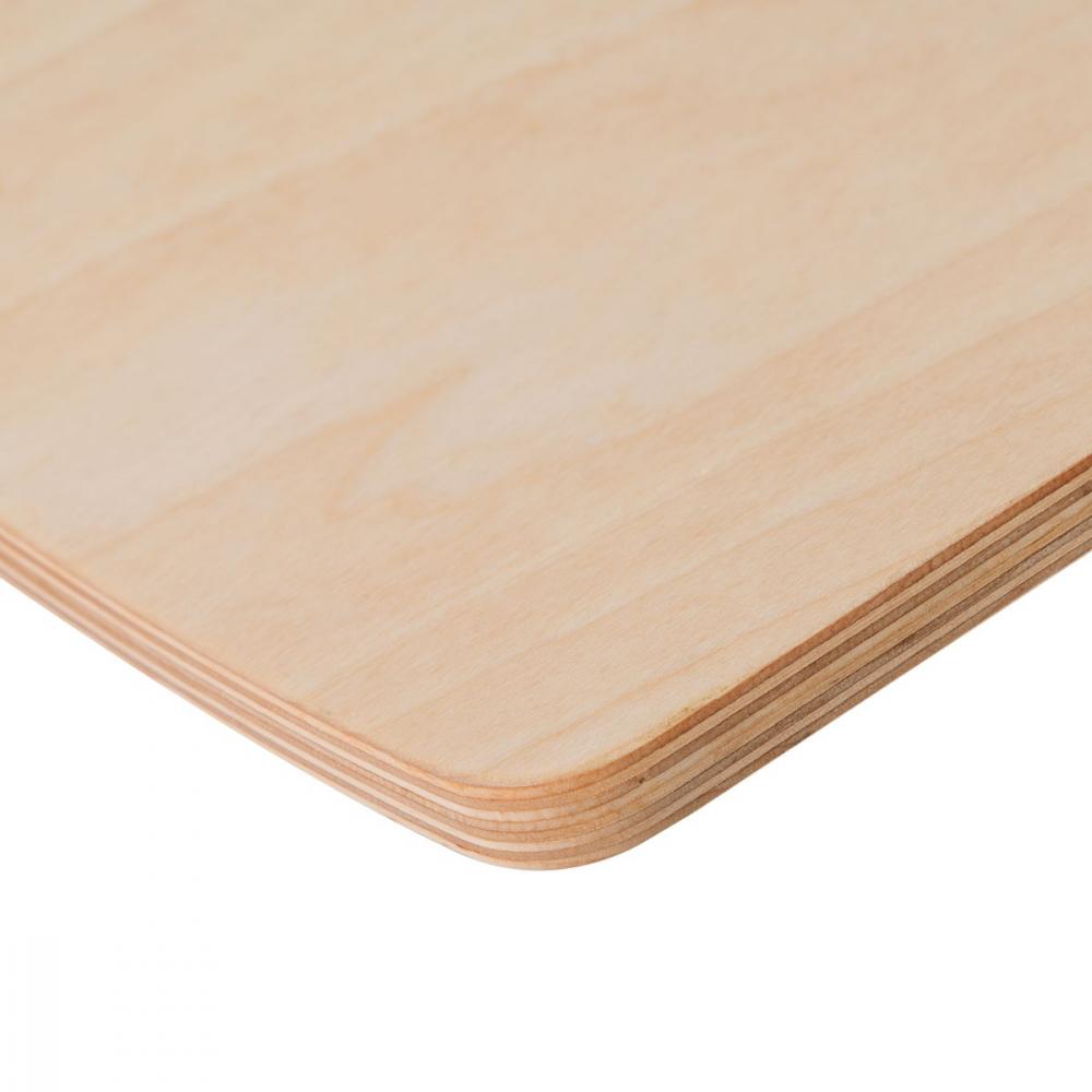 Balance board Junior Placa de echilibru din lemn pentru copii mici MeowBaby