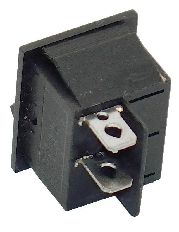 Buton pedala 2 pini masinuta electrica